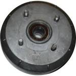 TAMBURO FRENI POSTERIORI CHATENET CH 26 EVO D.170mm Int. 100mm CHA402001118