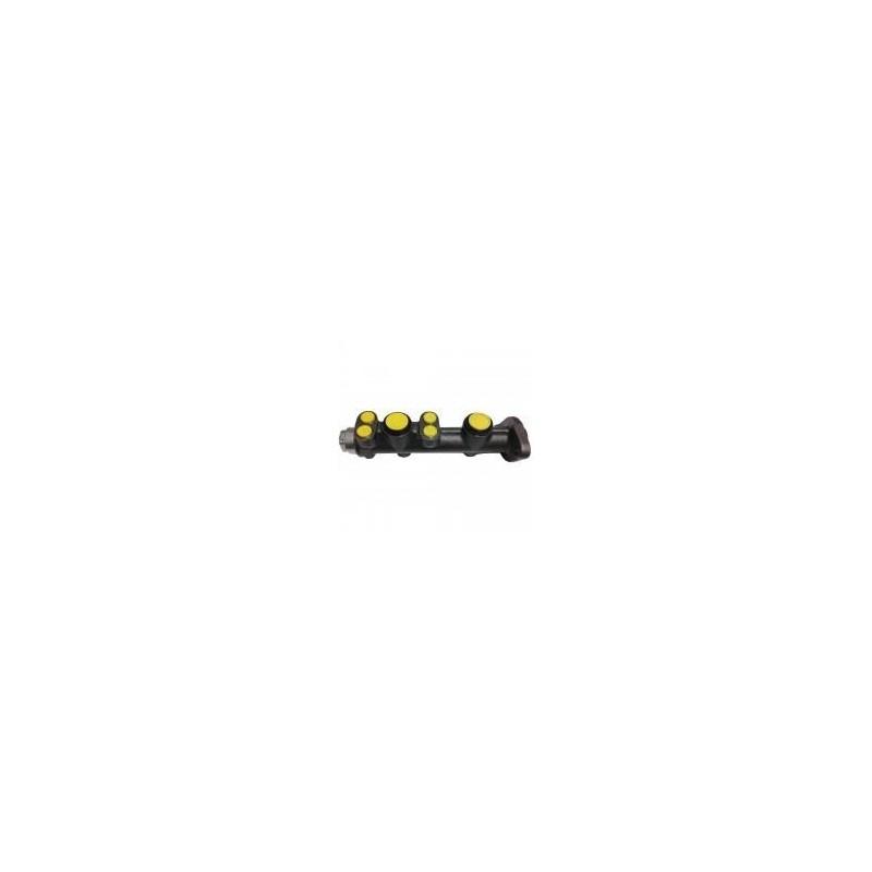 POMPA FRENO AIXAM A 4 USCITE GEN404002228