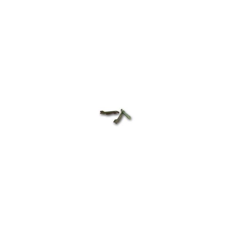 LEVA PER TAMBURO POST SX AIXAM BIN403001012
