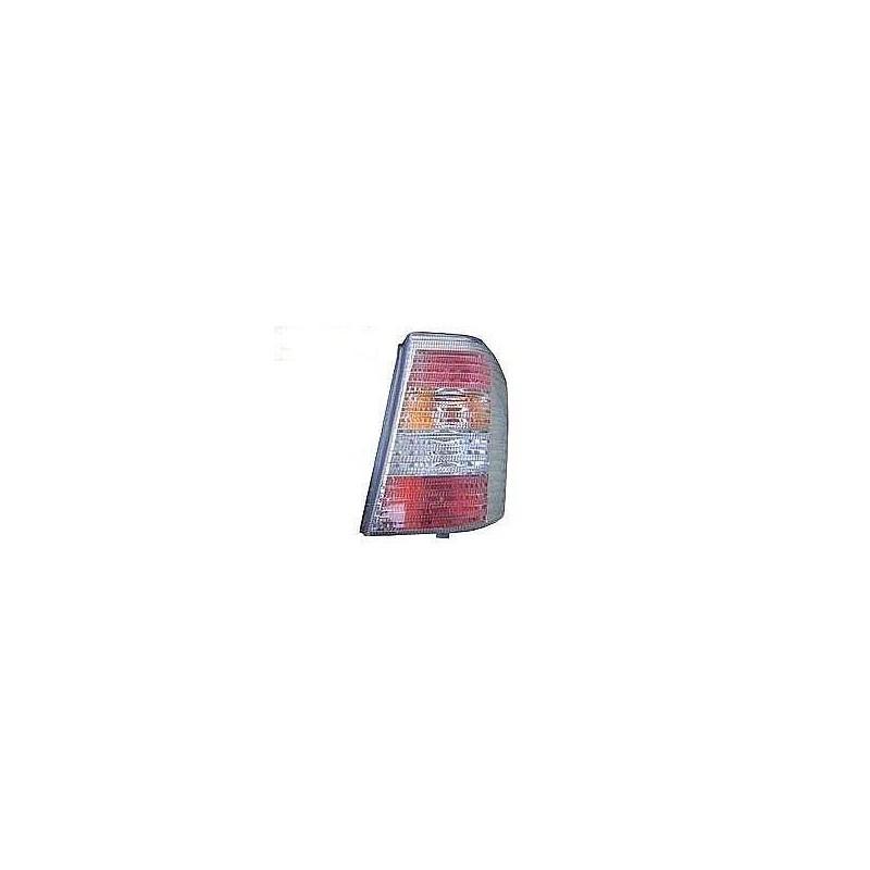FANALE POSTERIORE DX. BIANCO MC1/MC2 1004557