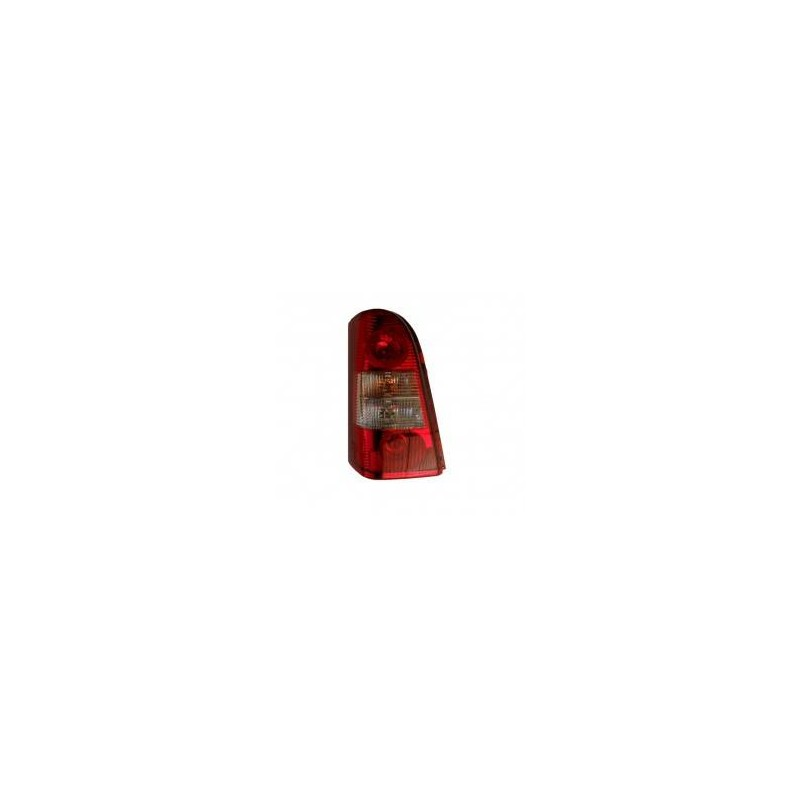 FANALE POSTERIORE SINISTRO MICROCAR DUE LIG701001108MIC