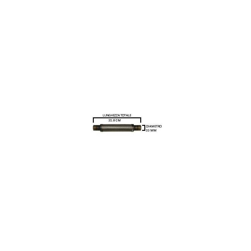 FLESSIBILE SCARICO MICROCAR MC1 MIC105001003