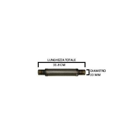 FLESSIBILE SCARICO MICROCAR MC1