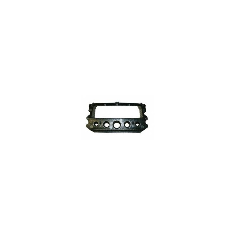ASSORBITORE URTI ANTERIORE LIGIER X-TOO MAX 0082565