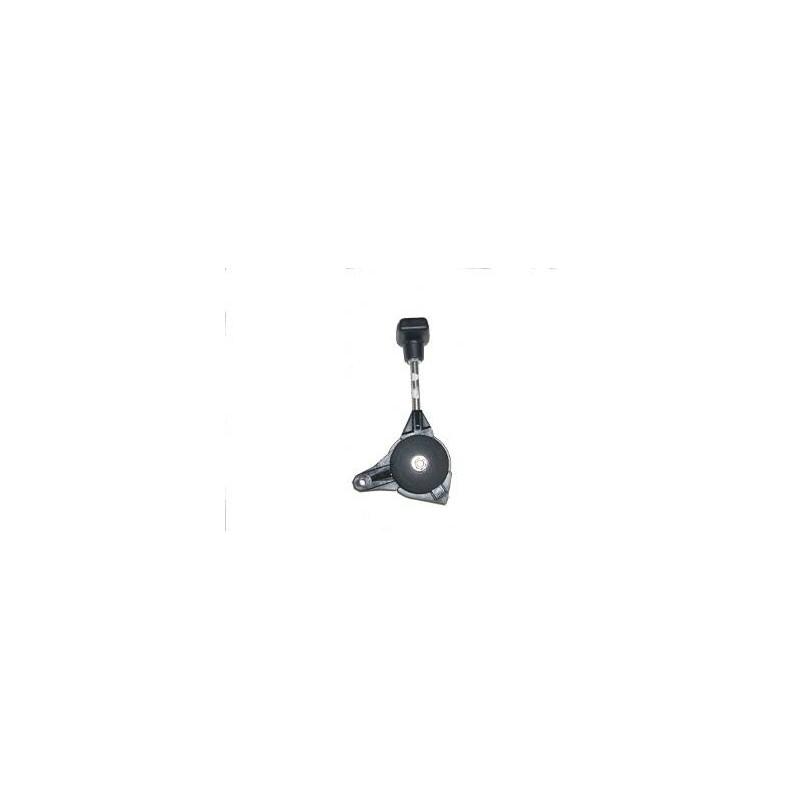 LEVA CAMBIO ITALCAR T2/T3/DOMINO/BINGO BIN203001101