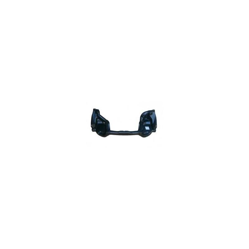CALANDRA ANTERIORE SUPPORTO FARI MICROCAR M8 1400403