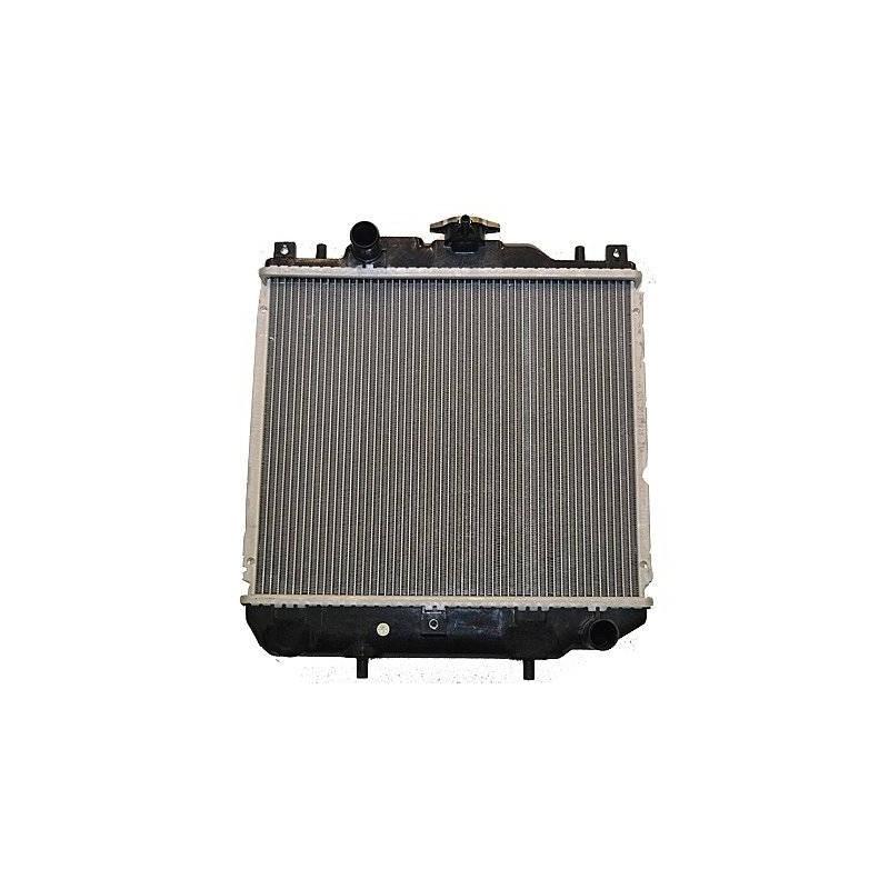 RADIATORE AIXAM A721 - A741 AIX103001101