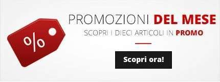 PROMOZIONE DEL MESE